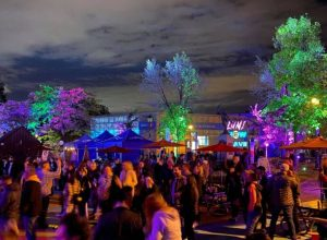 Bilan positif du 5e Lumifest de Longueuil