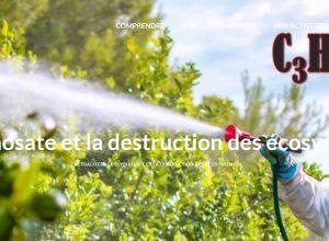 La Fondation du Mont-Saint-Bruno contre la hausse du glyphosate