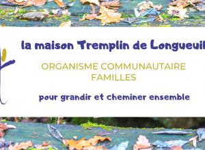La Maison Tremplin de Longueuil