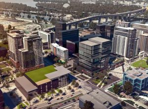 Des interrogations sur le projet Sir Charles Condominiums