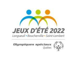 Trois villes reçoivent les Jeux Olympiques spéciaux l'été prochain