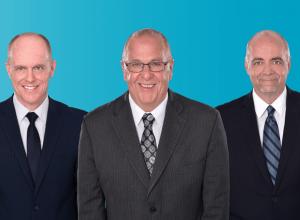 Longueuil Citoyen - 3 candidats