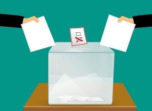 Longueuil adopte le vote par correspondance