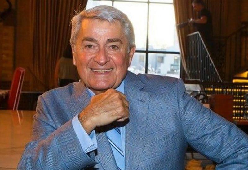 Les voeux de prompt rétablissement sont envoyés au chanteur brossardois Michel Louvain.