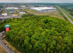 Un important projet écologique pour la MRC de Marguerite-d'Youville