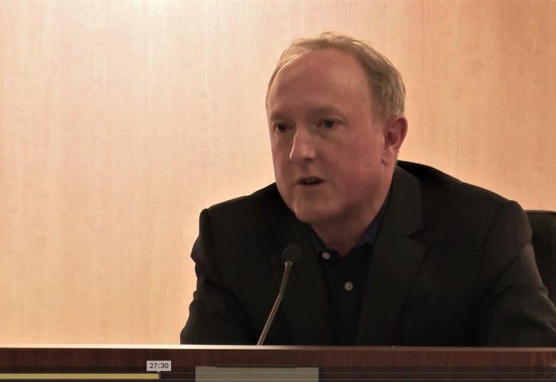 Maire Martel juin 2019