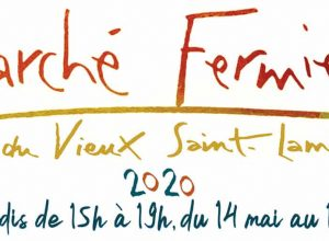 Source: Page Facebook du Marché Fermier du Vieux Saint-Lambert
