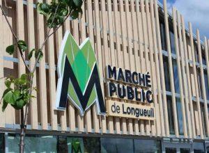 Relance du marché public de Longueuil : la Ville étudie dix projets