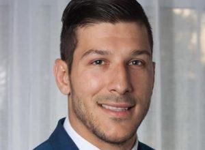 Mathieu Daviaut conservateur