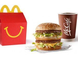 McDonald's va quitter le 100, Place Charles-Lemoyne