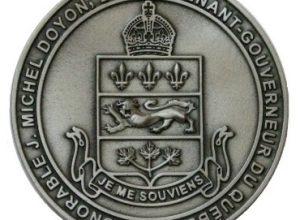 Des bénévoles de Brossard médaillés pour leur engagement