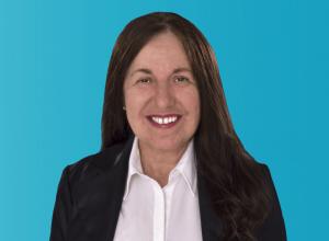 Une consultante pour Longueuil-Citoyen dans Coteau-Rouge