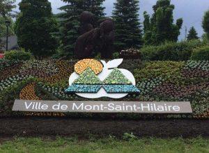 Source: Ville de Mont-Saint-Hilaire (2019)