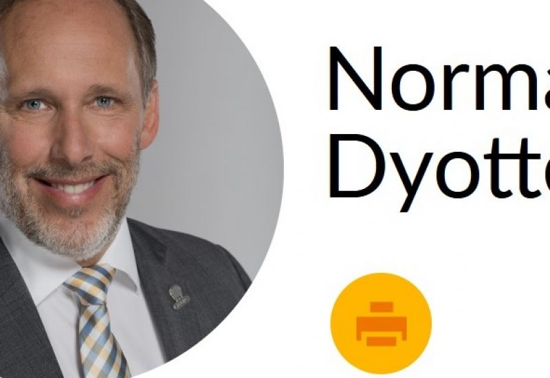 Normand Dyotte