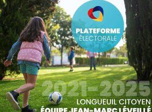 Le site de Longueuil Citoyen accessible enfin pour les non-voyants