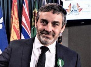 Pierre Nantel est en réflexion pour les élections fédérales