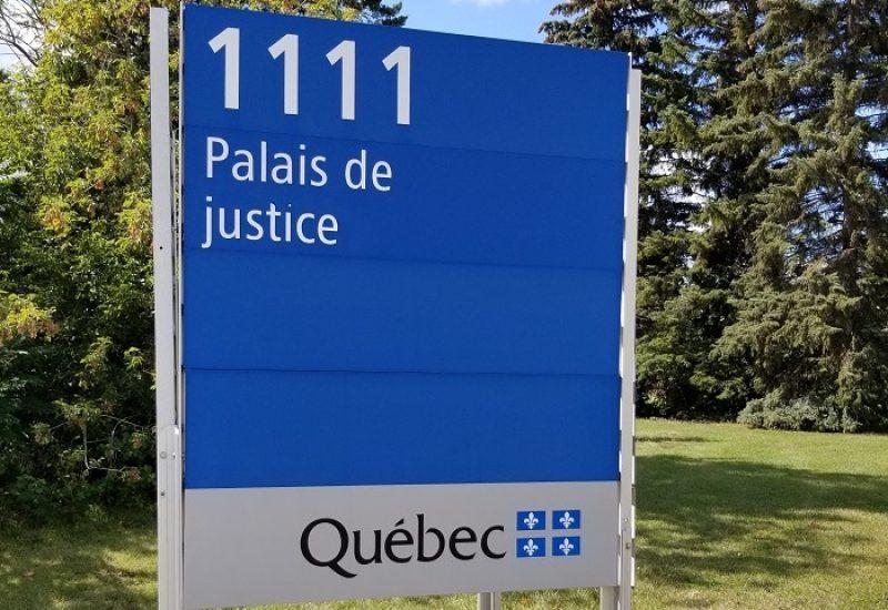 Procès: Normand Brunet clame son innocence
