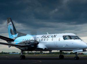 Photo: Pascan Aviation