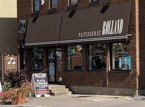 Pâtisserie Rolland a un urgent besoin de personnel