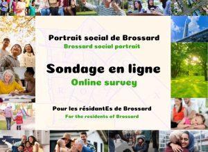 La TCB invite les citoyens de Brossard à remplir un sondage