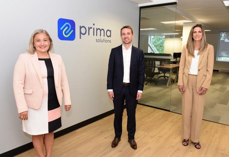 Brossard accueille les installations de PRIMA Solutions