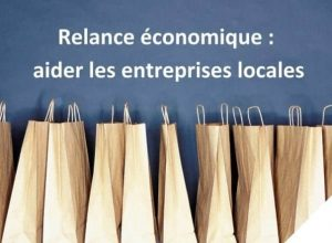 Beloeil prend des mesures pour aider ses commerçants et restaurateurs (Photo: Ville de Beloeil)