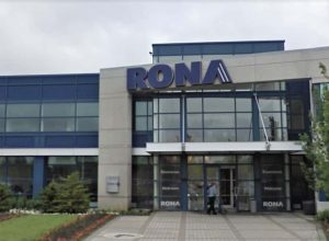 Rona Lowe`s