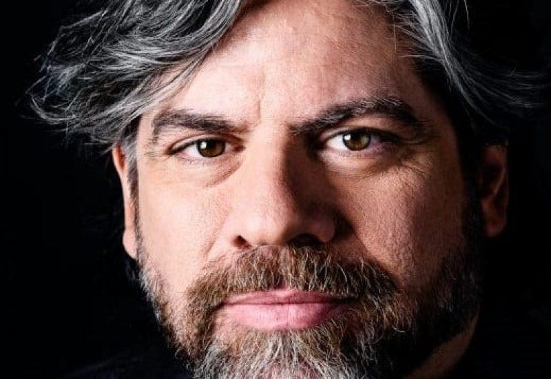 Sylvain Massé de Culture Montérégie est outré de la fermeture du Bureau de la culture de Longueuil.