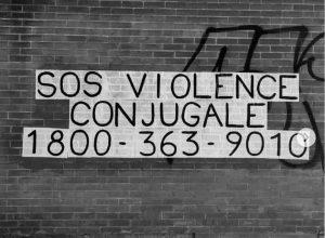 Source: SOS Violences conjugales