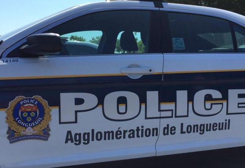 Le corps d'une femme découvert dans une voiture stationnée à Brossard