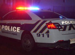 Un individu de 25 ans fait face à la justice pour vol de véhicule à Longueuil.