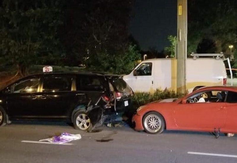Un homme perd la vie heurté par une voiture à Brossard