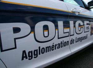 Une enquête policière sur un incendie à Longueuil
