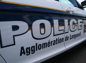 Des camions incendiés à Saint-Bruno de Montarville