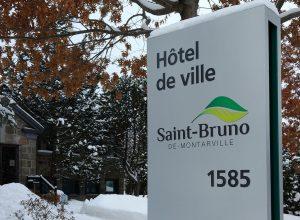 Source: Ville de Saint-Bruno