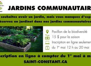 Source: Facebook de la Ville de Saint-Constant