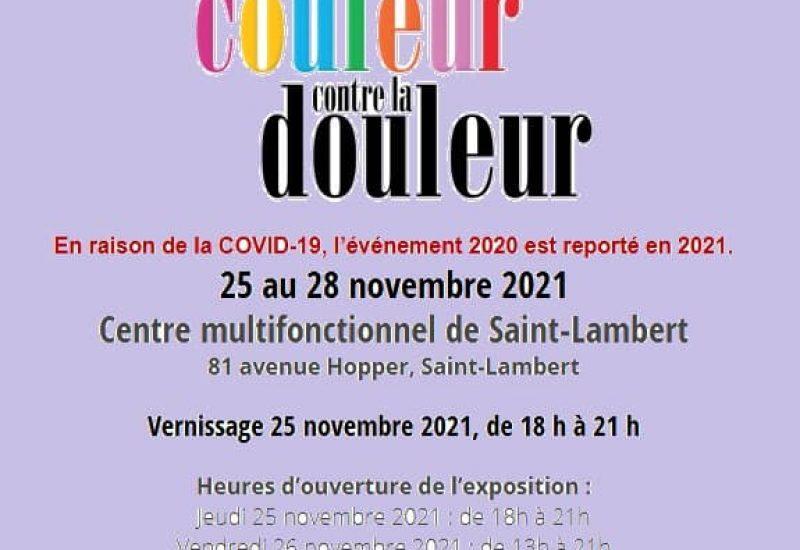 Source: Ville de Saint-Lambert