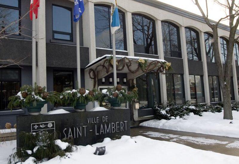 Photo: Ville de Saint-Lambert
