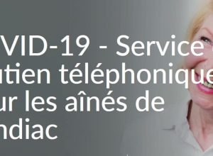 Candiac phone