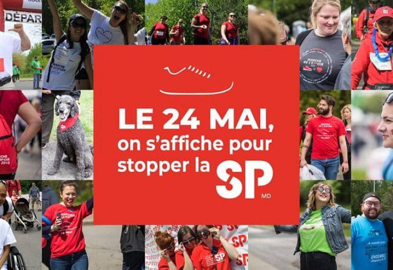 Source: Société canadienne de la SP