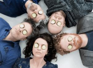 Le groupe «Mes Aïeux» fait son grand retour pour la fête nationale du Québec à Longueuil