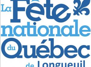 La Fête nationale du Québec de Longueuil est un rendez-vous à ne pas manquer