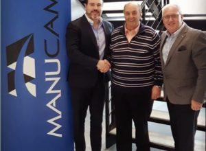 Le groupe Manucam fait l'acquisition de Gesticam International