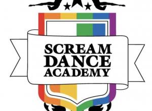 Scream dance academy