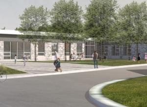 Nouvelle école de Mont-Saint-Hilaire