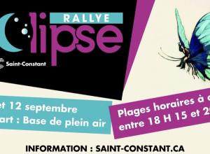 Rallye eclipse