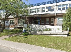 École secondaire Saint-Edmond