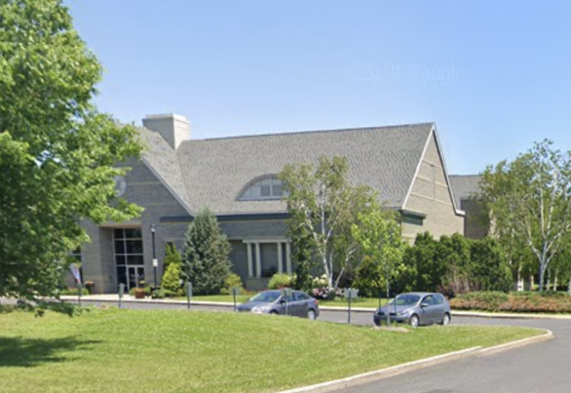 Centre Marcel-Dulude