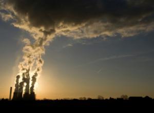 gaz à effet de serre