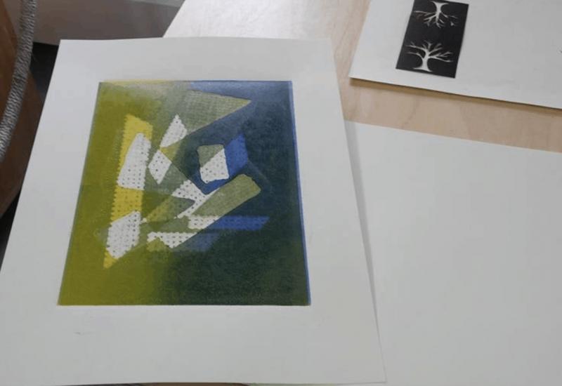 l'Atelier des Arts visuels